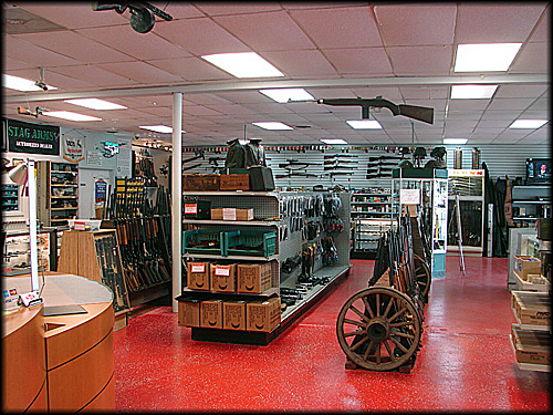 Guns and Ammo | Used Guns for Sale Matthews NC
