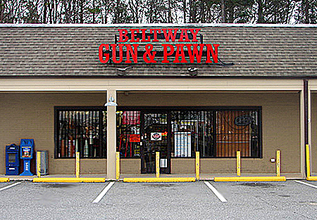 Storefront | Used Guns for Sale Matthews NC
